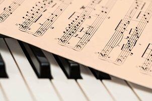 Singen im Gottesdienst und Gottesdienstordnung