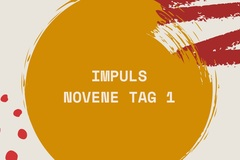 Impulse bis Pfingsten