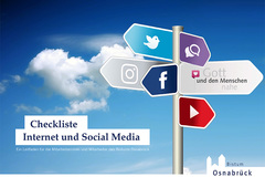 Checkliste Internet und Social Media